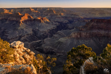 Národné parky USA – Grand Canyon