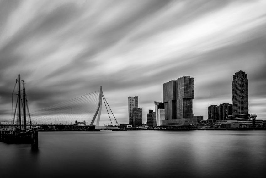 Holandsko, 3.časť