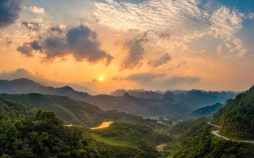 Vietnam, 3.časť