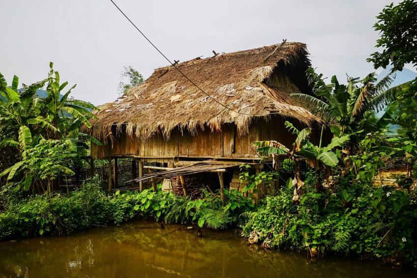 Vietnam, 1.časť
