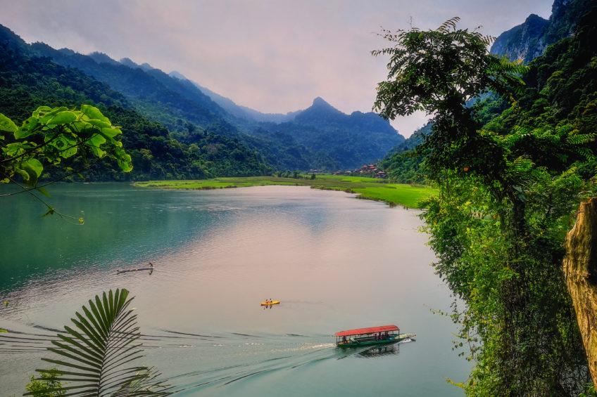 Vietnam, 2.časť