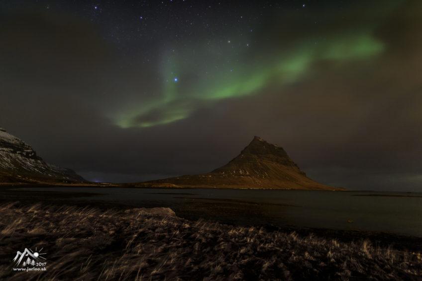 Island – časť prvá …