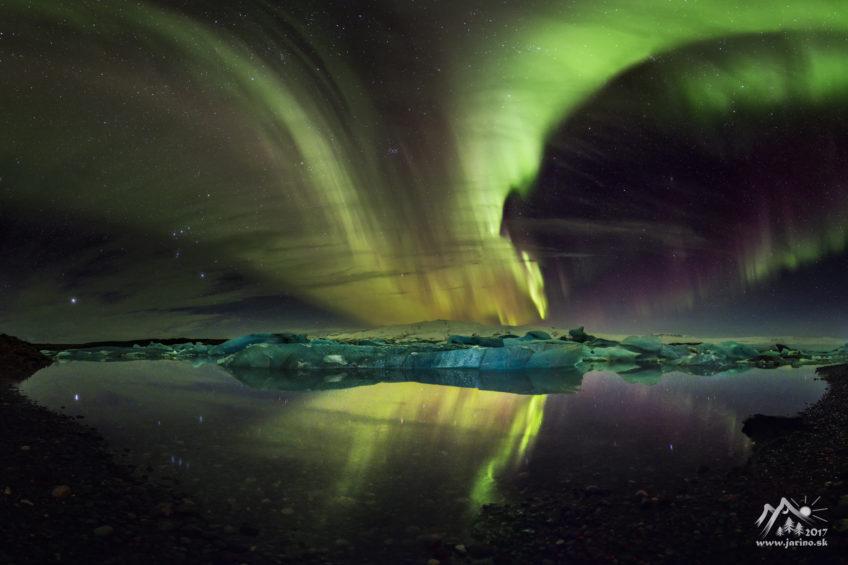 Island – časť druhá …