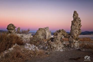 Národné parky USA – Mono Lake