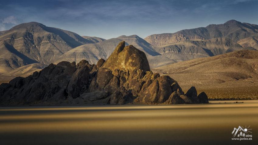 Národné parky USA – Death Valley I