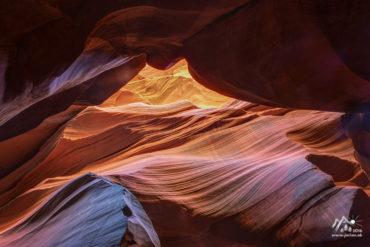 Národné parky USA – u Navahov
