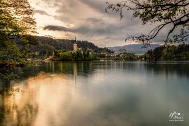 Jarná Morava, Rakúsko a Slovinsko