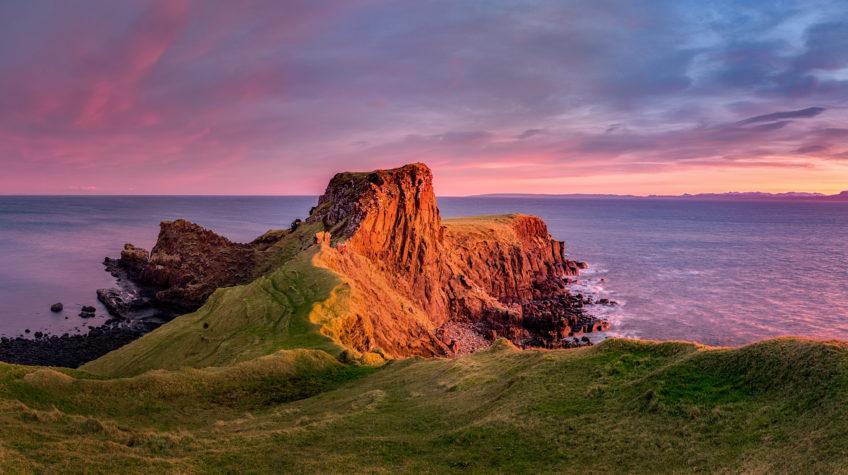 Škótsko, 4.časť