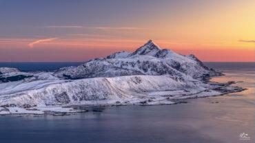 Nórske Lofoty – časť prvá …