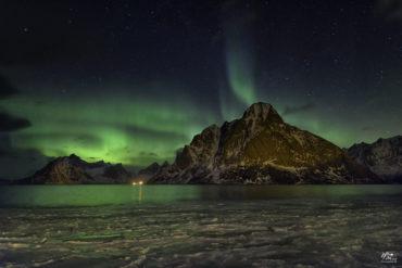 Nórske Lofoty – časť štvrtá …