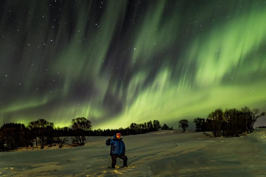 Nórske Lofoty – časť posledná …