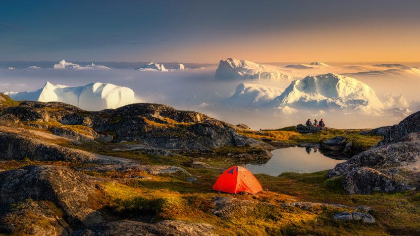 Grónsko VI