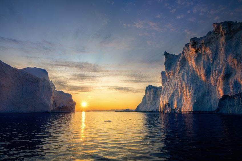 Grónsko I