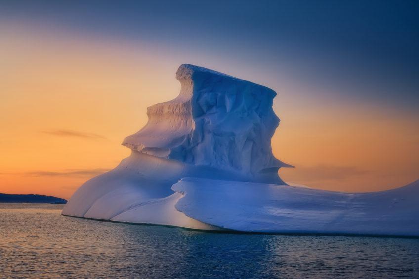 Grónsko II