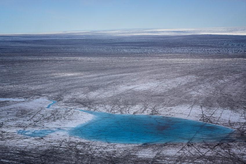 Grónsko III