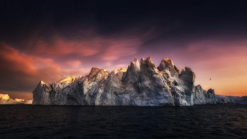 Grónsko IV