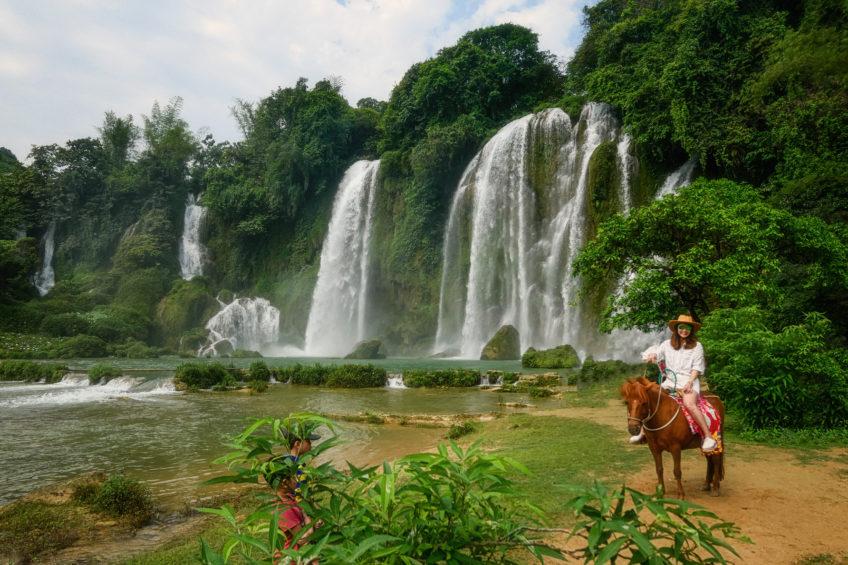 Vietnam, 4.časť