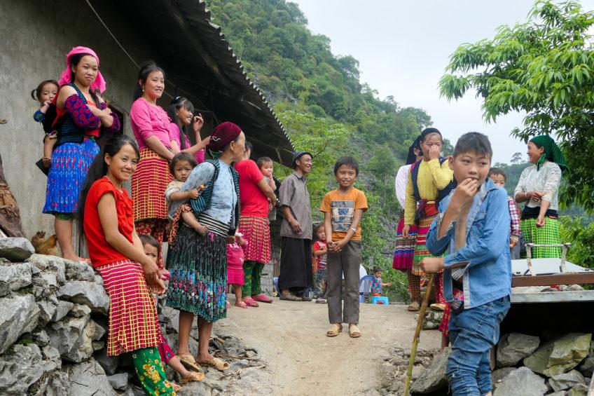 Vietnam, 5.časť