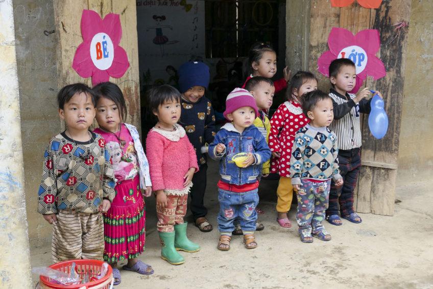 Vietnam, 6.časť