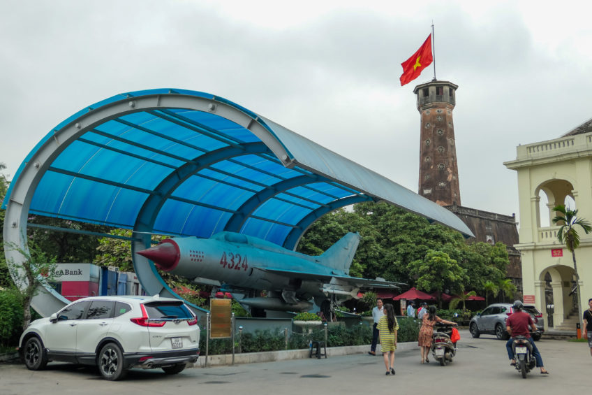 Vietnam, 8.časť